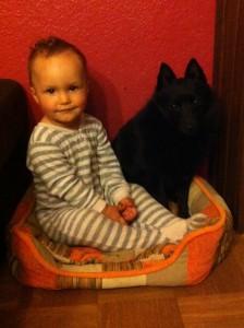 Mia und Loki