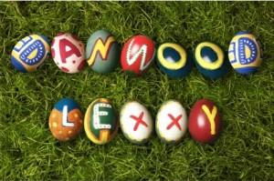 04 Danwood Lexxy Ostern Kalender